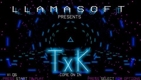 TxK-title