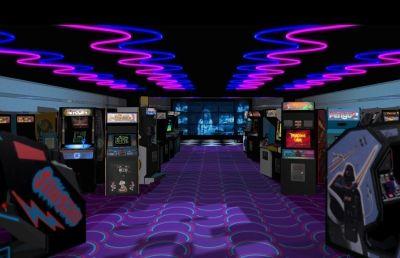 arcade-80s