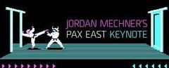 jordan-mechner-pax-east