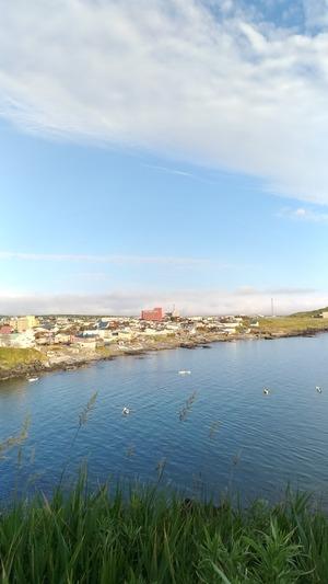 村八分の島