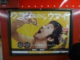 2012-01-01_ウコンなのにうまい!、JR柏駅
