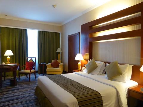 Retaj Al Rayan Hotel (8)