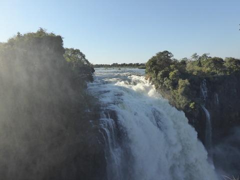 ⑤ビクトリアの滝 (39)