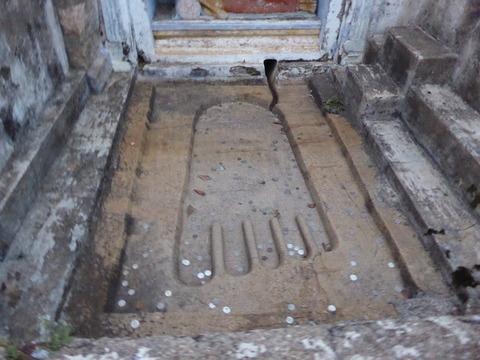 イスルムニヤ寺院3