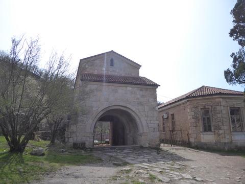 ゲラティ修道院 (62)