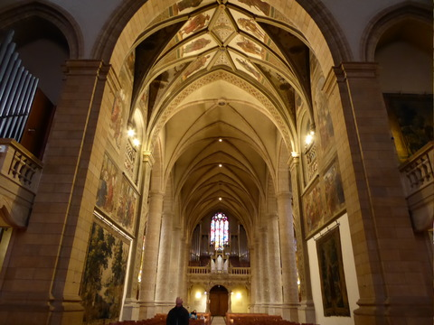 ノートルダム大聖堂 (21)