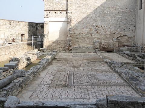 エウフラシウス聖堂 (132)