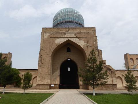 ビビハニム・モスク5
