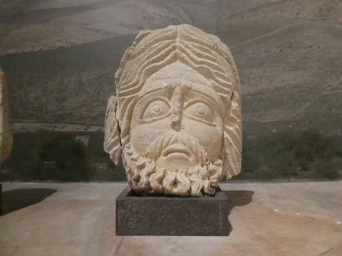ヨルダン博物館 (64)