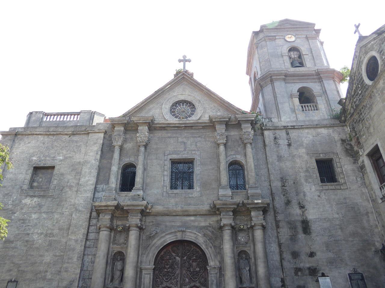 フィリピンのバロック様式教会群の画像 p1_14