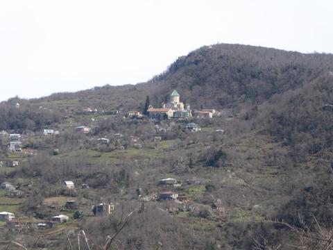 ゲラティ修道院 (2)