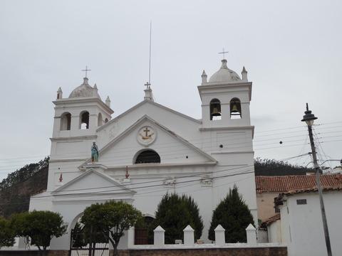 ラ・レコレータ修道院