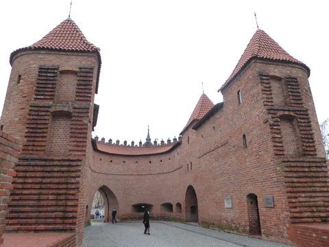 ワルシャワ旧市街 (10)