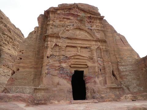 王家の墓 (51)セクスティウスの墓