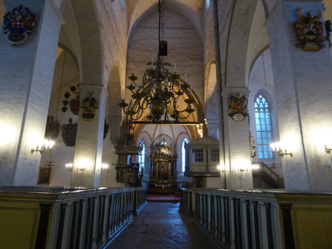 タリン旧市街69 大聖堂
