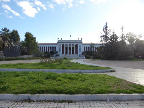 ③国立考古学博物館 (1)