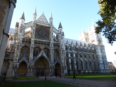 Westminster Abbey (13)