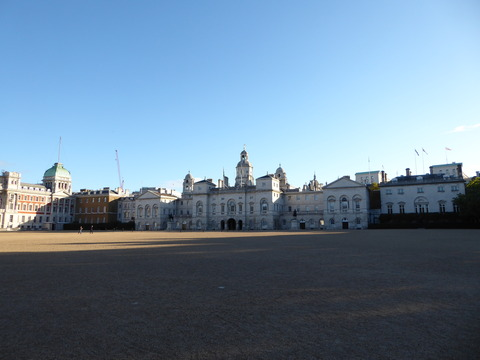 Horse Guards Parade (3)