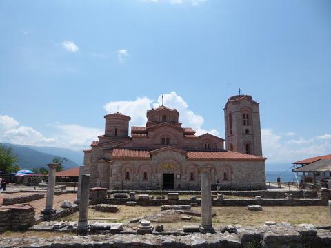 聖パンテレモン教会 (33)