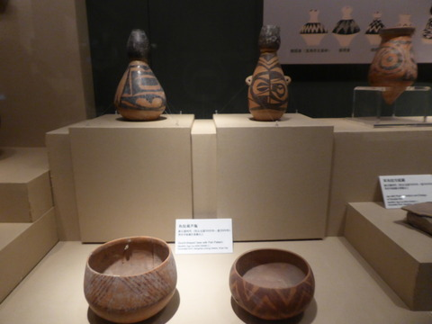陜西省博物館3