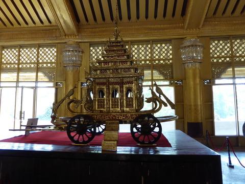 ㊻王宮博物館3