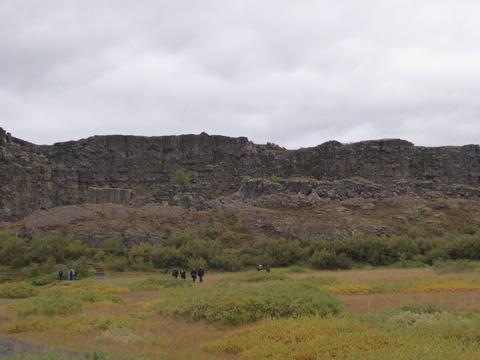 シングヴェトリル国立公園 (22)