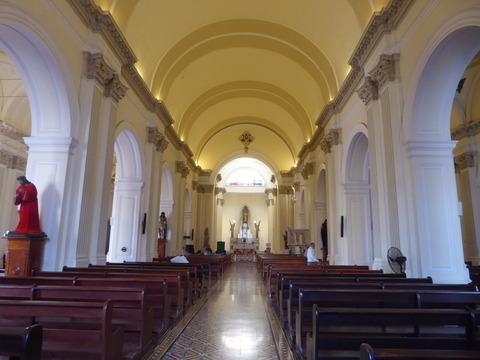メルセー教会 (4)