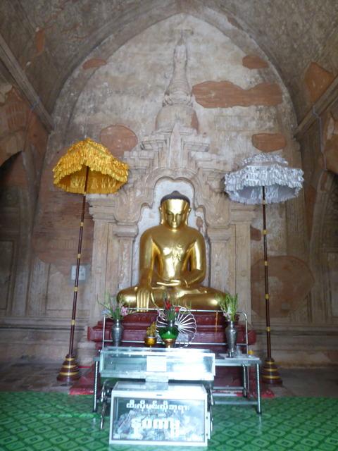 ティンロミンロー寺院5