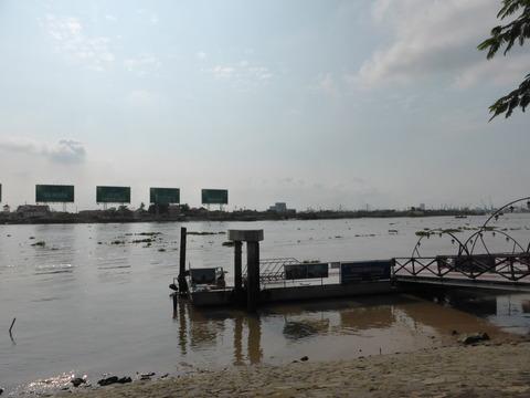 サイゴン川