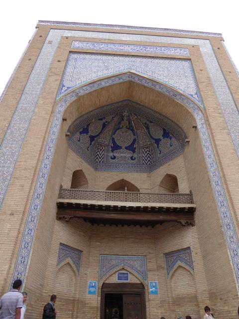 ムハンマド・アミン・ハン・メドレセ2