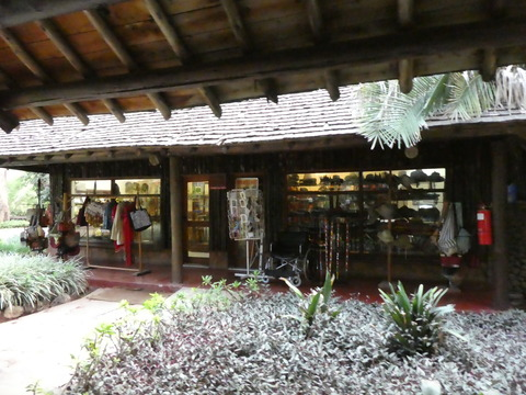 ⑪Ol Tukai Lodge (2)