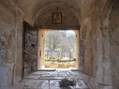 ゲラティ修道院 (58)
