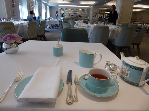 The Diamond Jubilee Tea Salon (9)