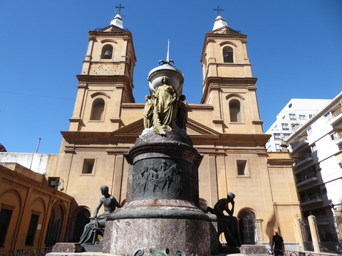 Iglesia de Santo Domingo (3)