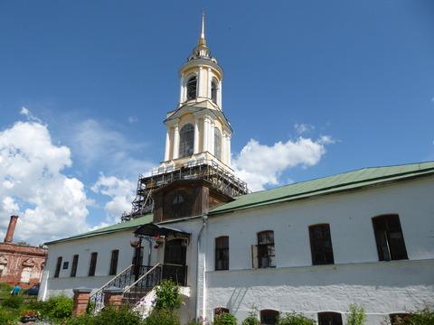 リザパラジェーンスキー修道院 (3)