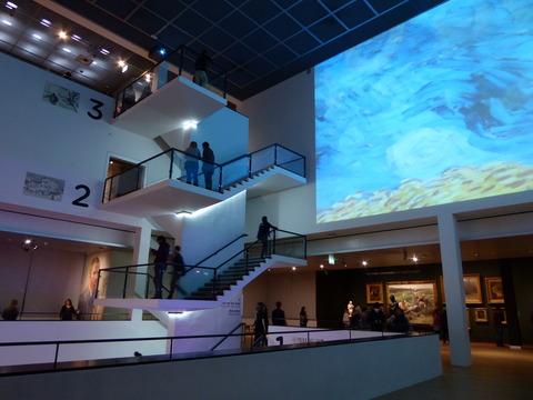Van Gogh Museum (5)