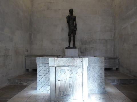 ディオクレティアヌス宮殿 (84)