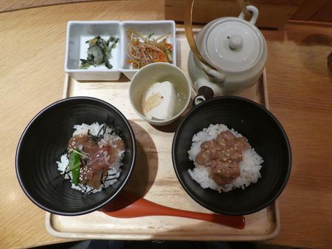 だし茶漬け (1)