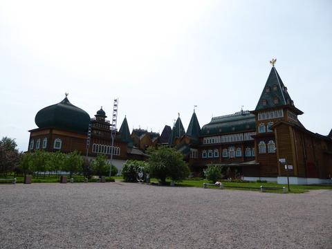 木造建築博物館 (2)