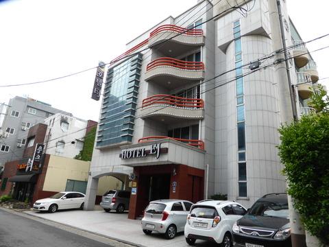 EJホテル