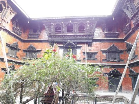 クマリの館 (2)