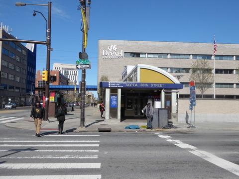 フィラデルフィア駅