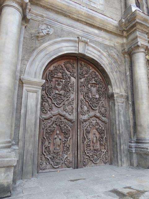⑱サンオーガスチン教会