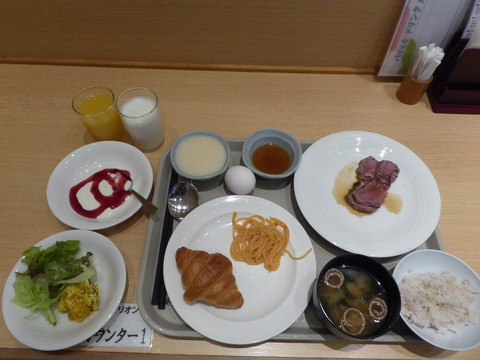 成田ビューホテル3