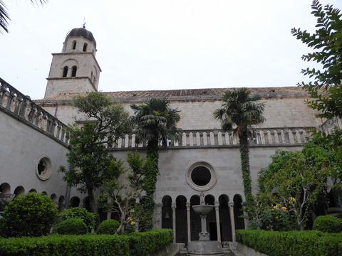 フランシスコ会修道院 (14)