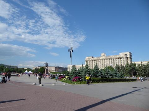 モスコフスカヤ駅 (8)