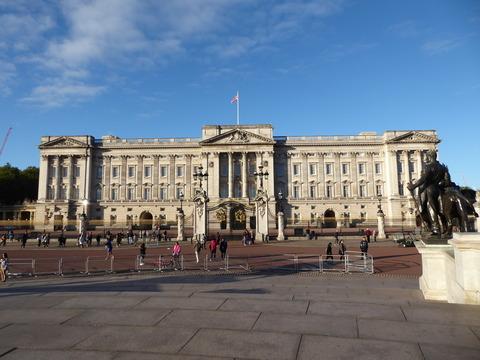 Buckingham Palace (13)