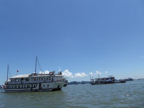 ハロン湾2