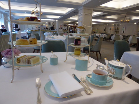 The Diamond Jubilee Tea Salon (21)