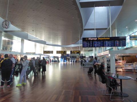 コペンハーゲン空港 (1)